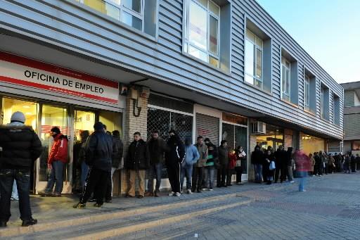 Les problèmes immobiliers de l'Espagne contribuent à la...