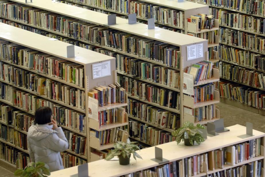 Dans l'ensemble des 19 municipalités à l'étude, cependant,... (Photo: archives La Presse)