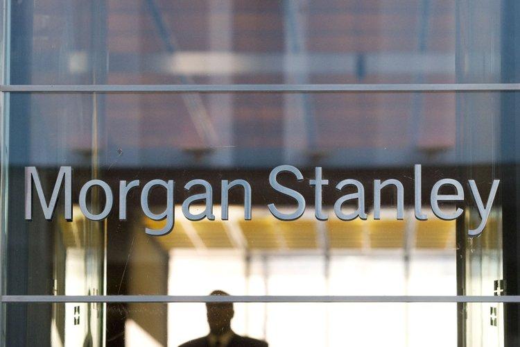 La banque d'affaires américaine Morgan Stanley ( (Photo: Bloomberg)