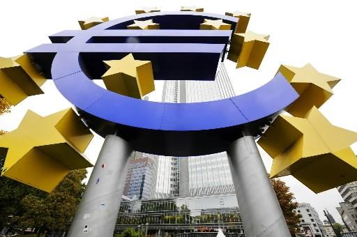Les 27 pays de l'Union européenne et les 16 pays... (Photo: Agence France-Presse)