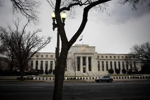 La banque centrale américaine prolonge jusqu'au 30 octobre... (Photo: Bloomberg)