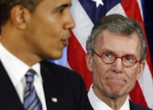 Tom Daschle... (Photo: Reuters)