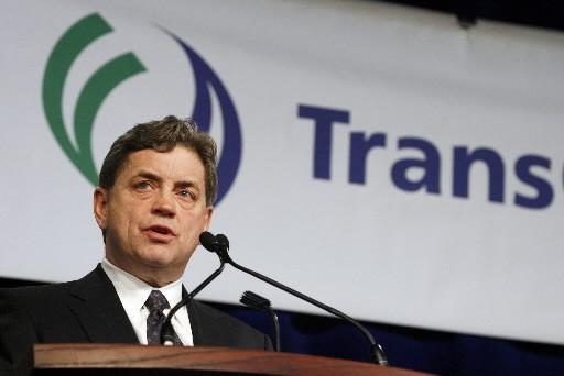 Hal Kvisle, PDG de  TransCanada... (CP)