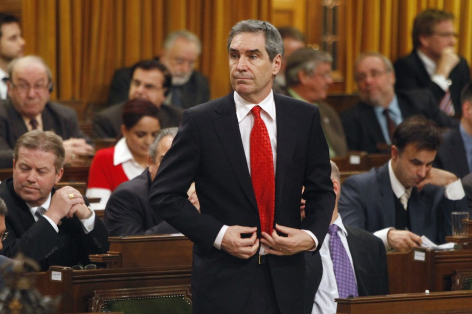 L'arrivée de Michael Ignatieff à la tête du Parti... (Photo La Presse Canadienne)