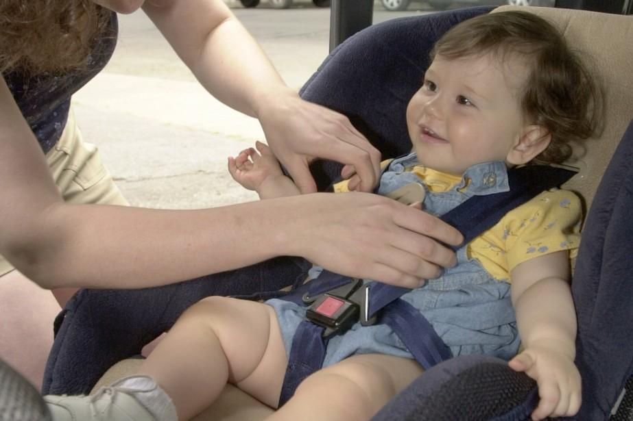 L'académie américaine de pédiatrie vient de hausser les... (Archives La Presse)