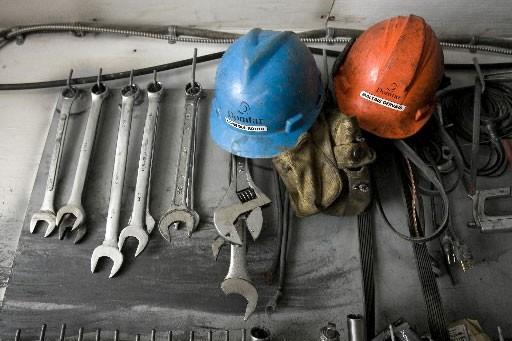 Les travailleurs de la Haute-Gatineau espèrent une relance de... (Photo: Gesca)