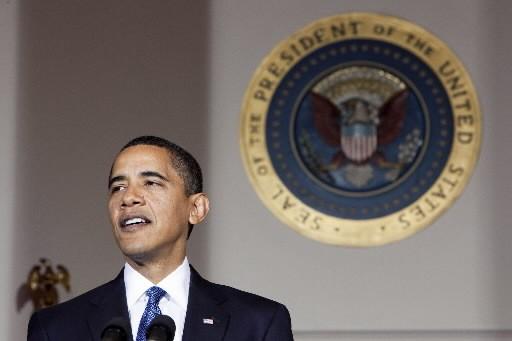 La mesure annoncée par le président démocrate n'a... (Photo: Bloomberg)