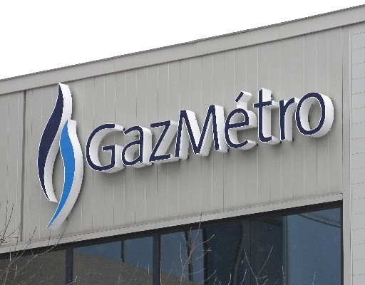 Les profits de Gaz Métro ( (Photo: Archives La Presse)