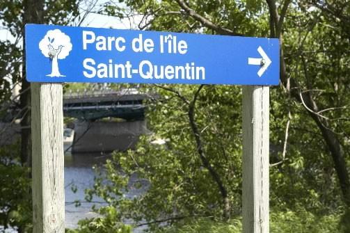 Voici 10 îles du Saint-Laurent où l'on peut... (Photo: Jean Goupil, La Presse)