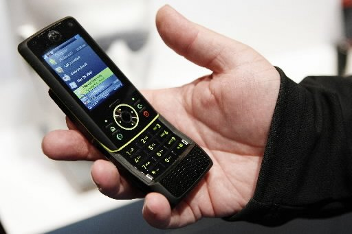 Wind Mobile et Mobilicity soutiennent qu'il sera trop... (Photo: Bloomberg)
