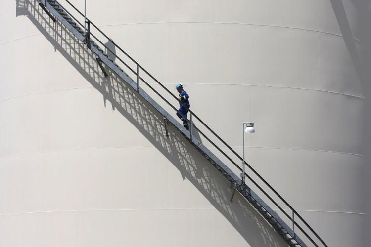 La baisse de dividende opérée par Husky Energy( (Photo: PC)