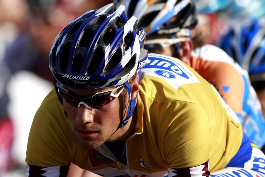 Tom Boonen... (Photo:  AFP)