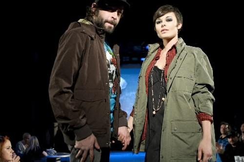 La compagnie de vêtements californienne... (Photo: André Pichette, La Presse)