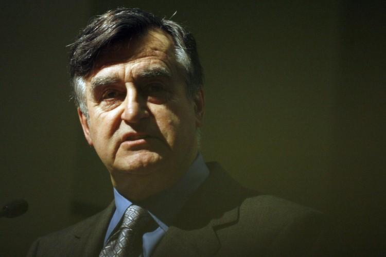 Devant un gouvernement qui durcit le ton, André... (Photo: François Roy, La Presse)
