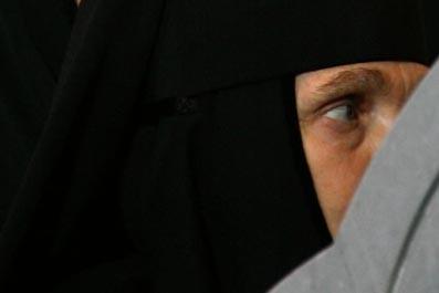 Deux religieuses mexicaines ont porté plainte contre des... (Photo AFP)