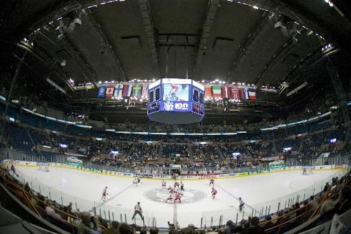 Un événement sportif majeur débutera cette semaine dans... (Photo: AFP archives)