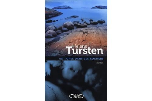 Helene Tursten vient ajouter son nom à la liste de plus en plus longue...