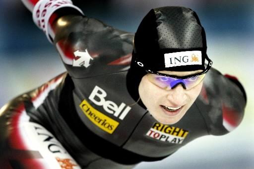 Kristina  Groves... (Photo: Reuters)