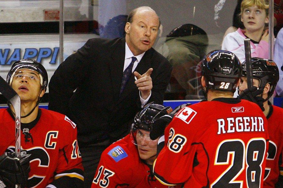Les Flames ont subi quatre revers consécutifs, dont... (Photo: Reuters)