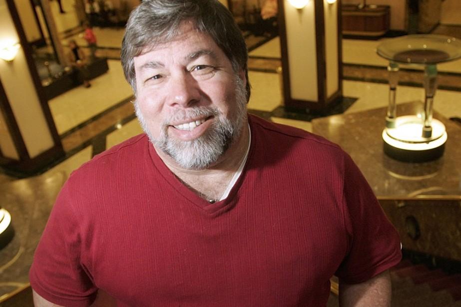 Steve Wozniak... (Photo: Getty Images)