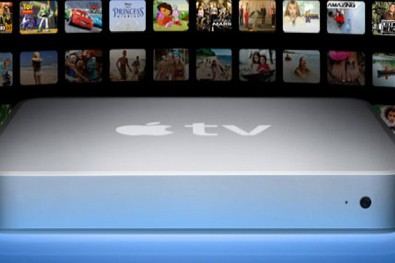 L'Apple TV...