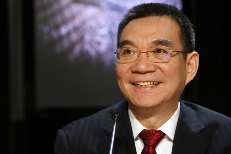 L'économiste en chef de la Banque mondiale, Justin... (Photo: Bloomberg News)