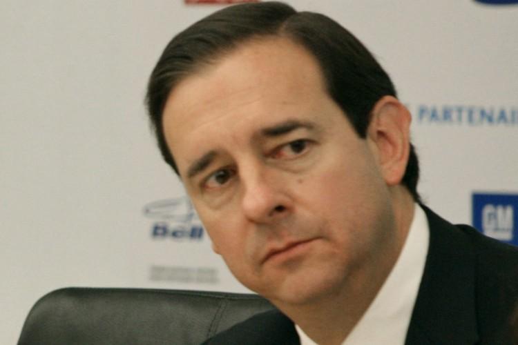 Le vice-président exécutif du revenu pour le comité... (Photo: PC)