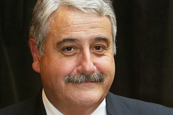 Le député français Pierre Lasbordes voulait faire de... (AFP)