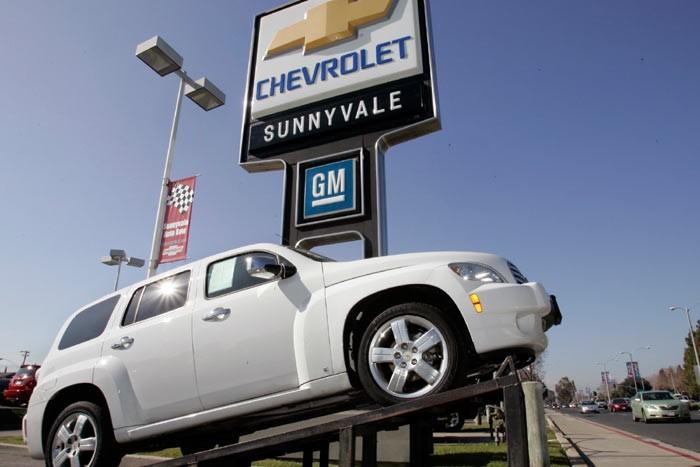 La hausse a été rendue possible par une... (Photo: Associated Press)