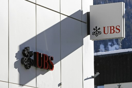 La première banque suisse a publié mardi une perte... (Photo: Associated Press)