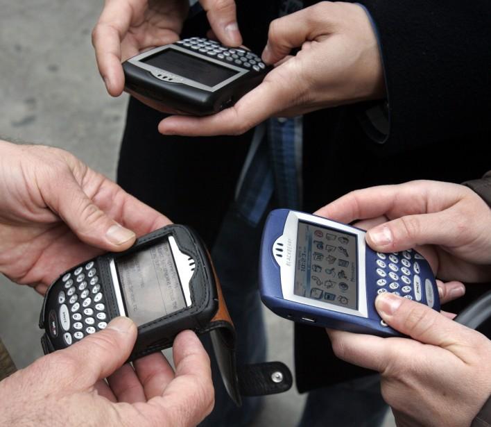 Certicom fournit entre autres des services liés à... (Photo: Associated Press)