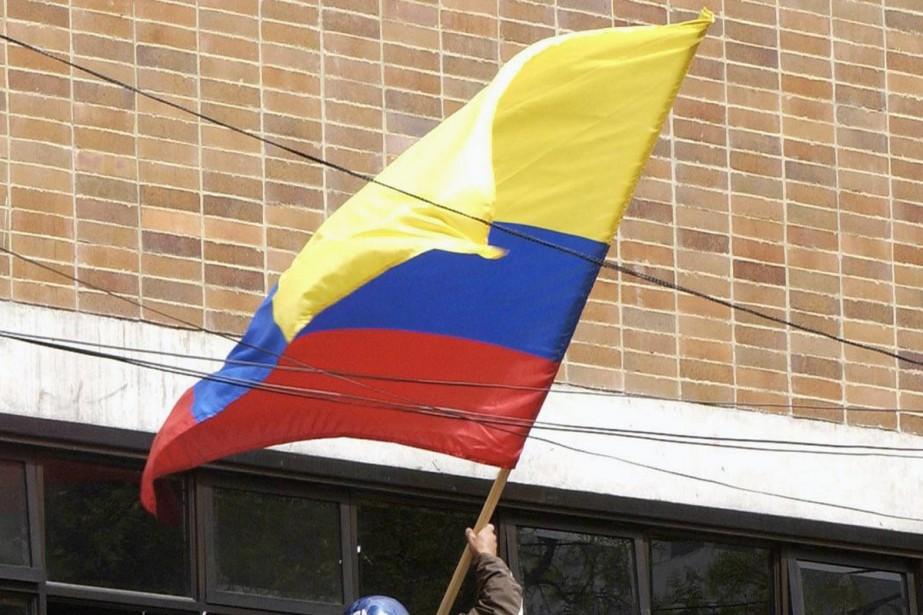En ratifiant un accord de libre-échange avec la Colombie, le... (Archives AFP)