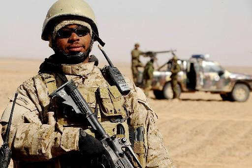 Le laxisme des contrôles en Afghanistan risque d'aboutir à ce que... (Photo: AFP)