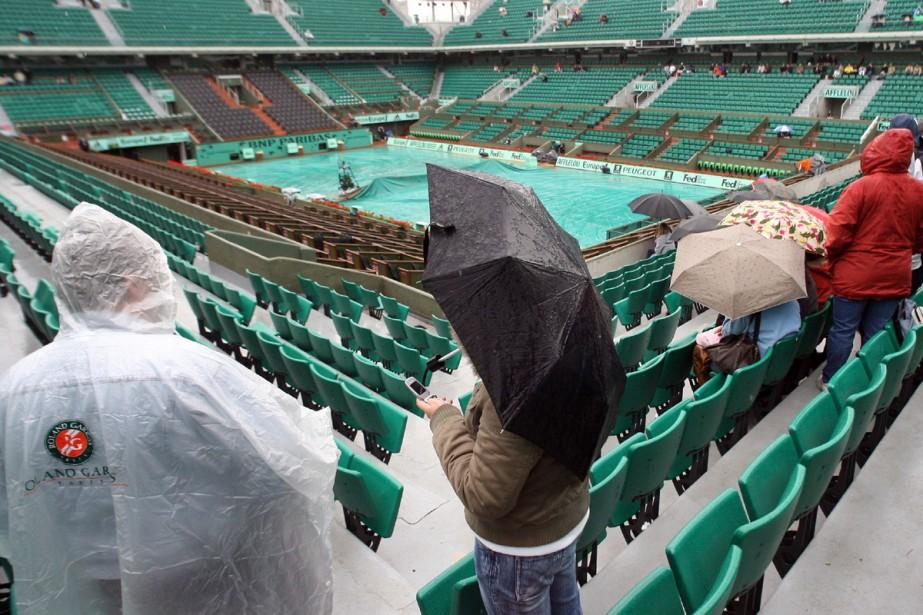 L'architecte Marc Mimram réalisera le projet du nouveau stade de... (Photo: AFP)