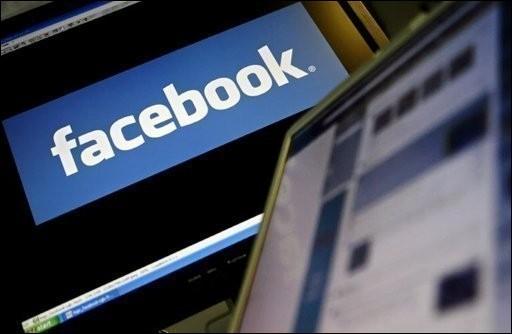 L'événement organisé par Facebook lundi prochain, et dont... (Photo: AFP)