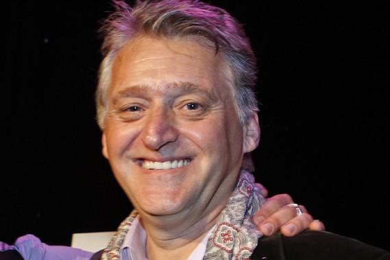 Le fondateur de Juste pour rire, Gilbert Rozon,... (Photo: Robert Mailloux, La Presse)