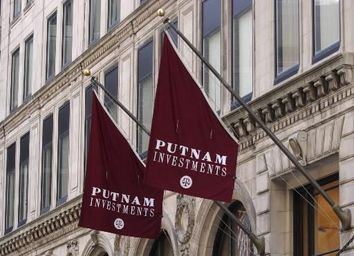 Putnam est établie à Boston, aux États-Unis.... (Photo: Bloomberg)