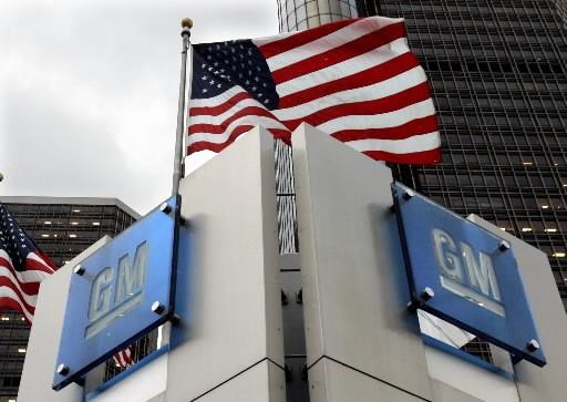 L'entreprise a reçu 9,4 milliards de dollars US... (Photo: Associated Press)