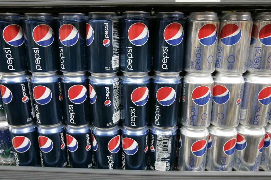 Le fabricant américain de boissons gazeuses... (Photo: Associated Press)