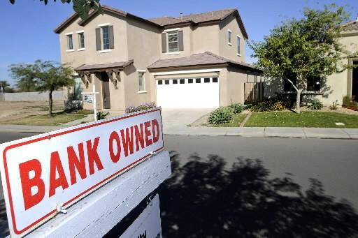 Les prix de l'immobilier se sont stabilisés depuis deux... (Photo: Bloomberg)