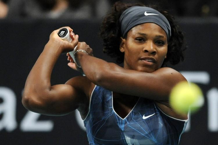 Serena Williams... (Photo: Reuters)