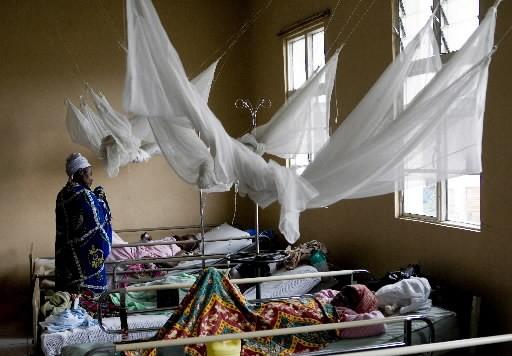 Des femmes sont soignées à l'hôpital DOCS (doctors... (Photo: Martin Tremblay, La Presse)