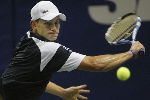 Andy  Roddick... (Photo: AP)