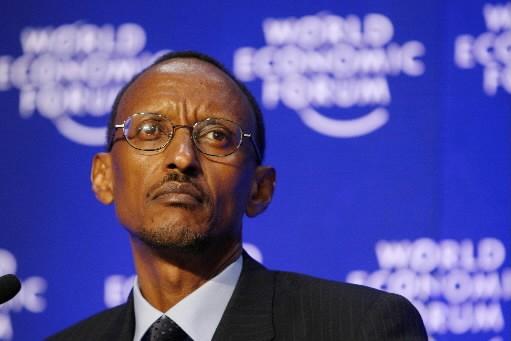 De nombreux Congolais dénoncent l'arrogance de Paul Kagame,... (Photo: AP)