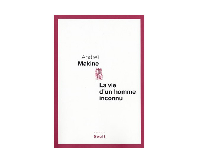 Épris d'absolu et d'un romantisme taillé dans une langue cristalline, Andreï...
