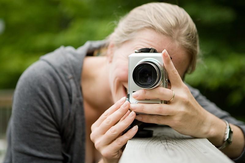 Si la photographie est un loisir qui vous passionne, peut-être pourrait-elle...