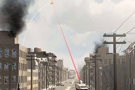 Les militaires rêvent de laser depuis son invention, en 1960. Cinquante ans...