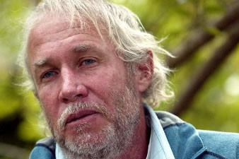 Roy Bennett... (Photo: AFP)