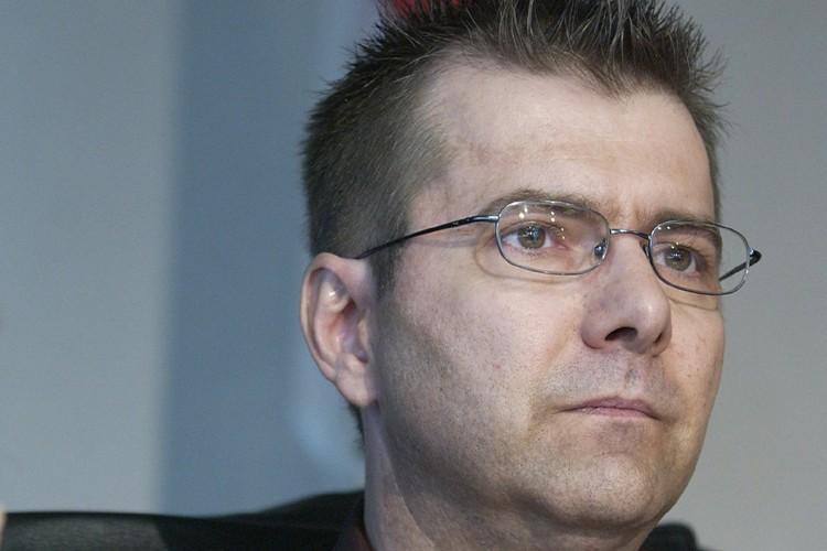 Michel Dumont a été acquitté d'une accusation de... (Photo: Patrick Sanfaçon, La Presse)