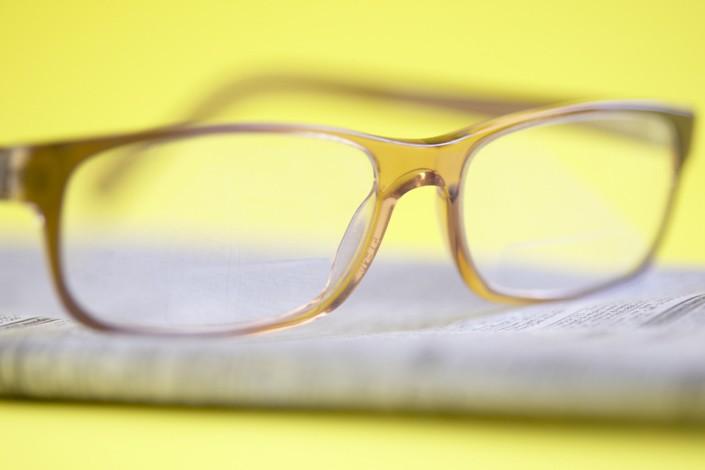 Les lentilles numériques, apparues ici il y a moins de cinq ans, occupent déjà...